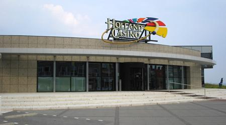 Holland Casino in Zandvoort